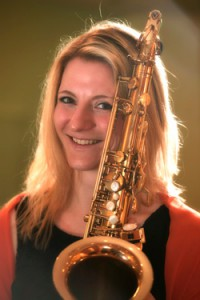 Portrait Silvia Bleicher
